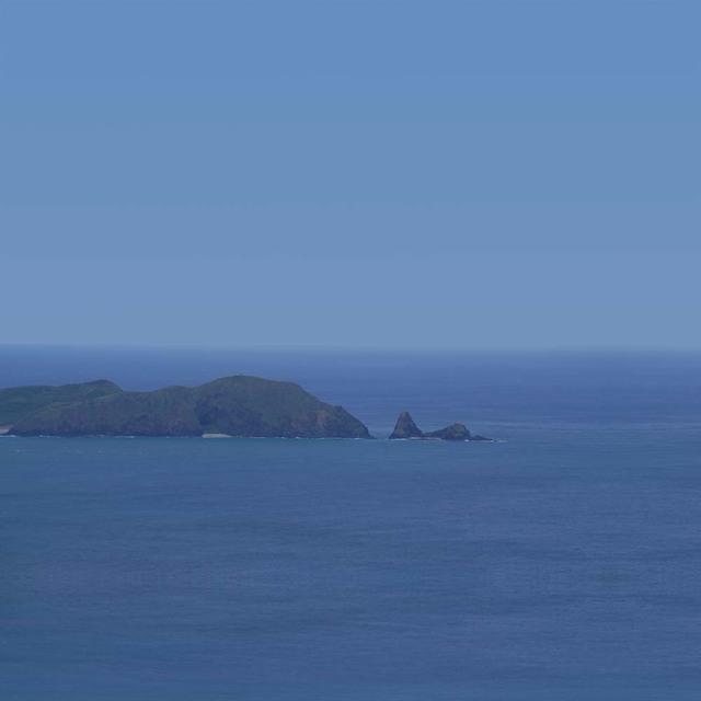 Michel Piquette, 'Horizon 11 Iles du nord (N-Zélande / Islande) ', 2017, Art Mûr