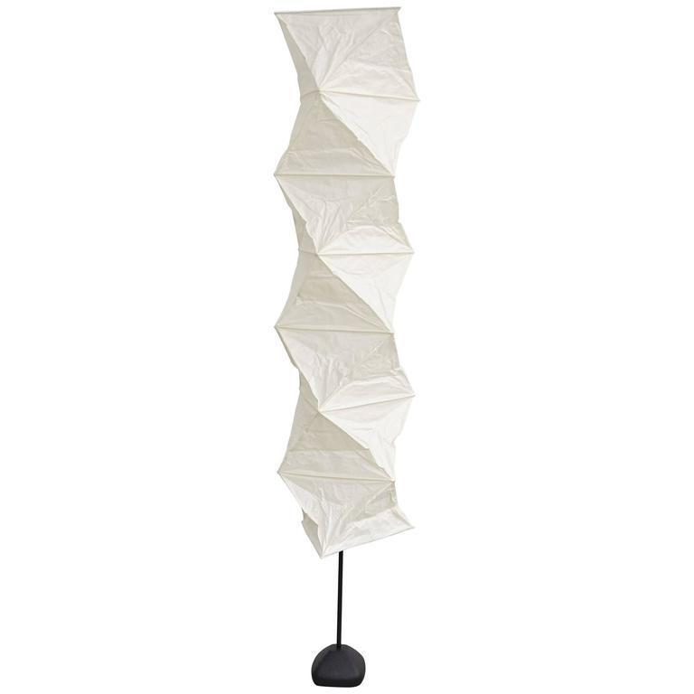 Isamu noguchi l8 floor lamp available for sale artsy isamu noguchi l8 floor lamp dada studios aloadofball Gallery