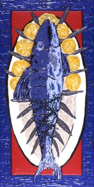 , 'Holy Mackerel!,' 2006, Ruiz-Healy Art
