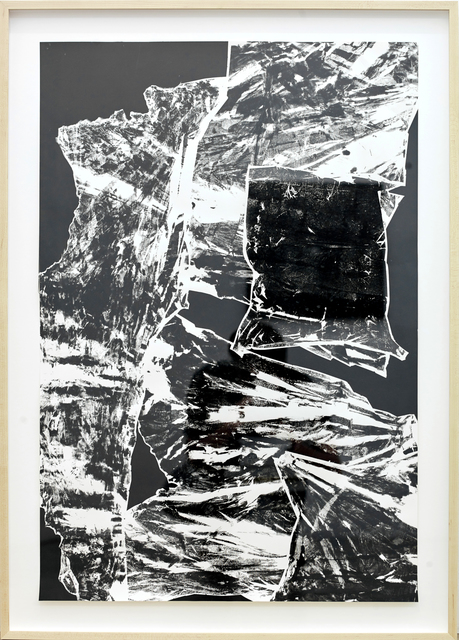 Pablo Tomek, 'Décollage2', 2018, Ruttkowski;68