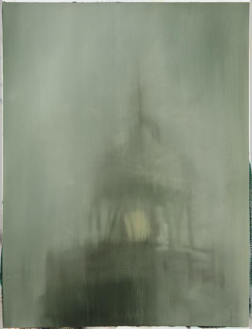 , 'Lighthouse XII,' 2017, Barnard