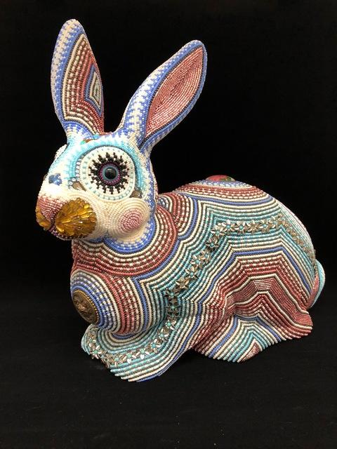 Jan Huling, 'Rabbit', 2018, Duane Reed Gallery