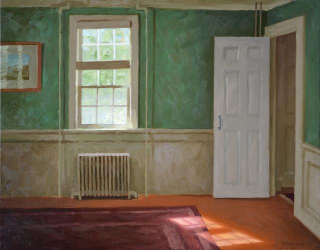Paul Schulenburg, 'Sunlight in the Living Room', 2019, Addison Art Gallery