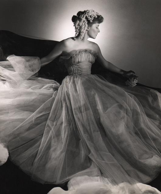 George Platt Lynes, 'Katharine Hepburn ', ca. 1946, Keith de Lellis Gallery