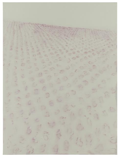 , '704 (Opium poppy field, Sinaloa, Mexico),' 2014, Miles McEnery Gallery