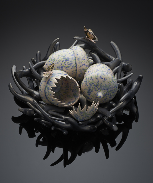 , 'Nightfall ,' 2014, Cynthia Corbett Gallery
