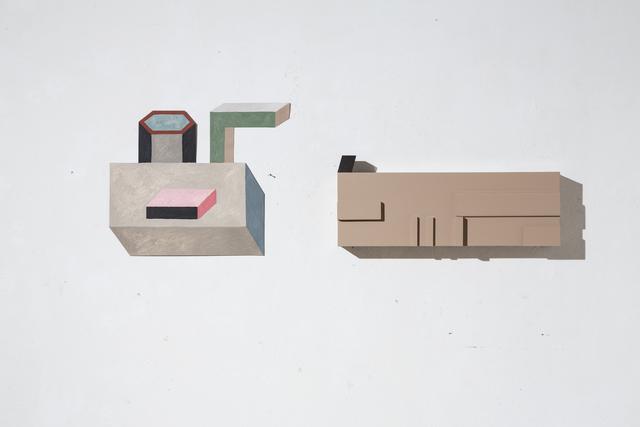 , 'Kit Nº13,' 2014-2015, Chamber