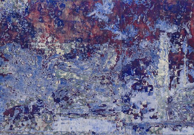 , ' Silence IV,' 2018, Wilding Cran Gallery