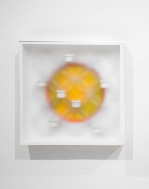 , 'To CCCL,' 2014, Emerson Dorsch