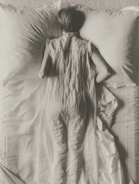 , 'Girl in Bed (Jean Patchett), New York,' 1949/1970, Contemporary Works/Vintage Works