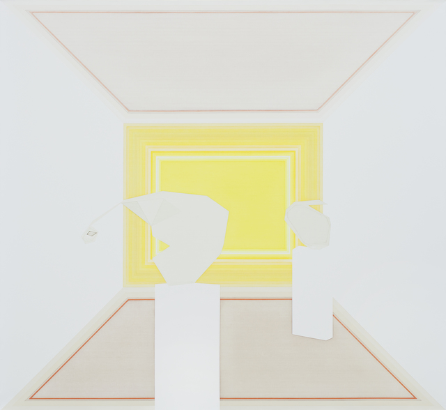 , 'Magnificent Isolation,' 2011, Dio Horia