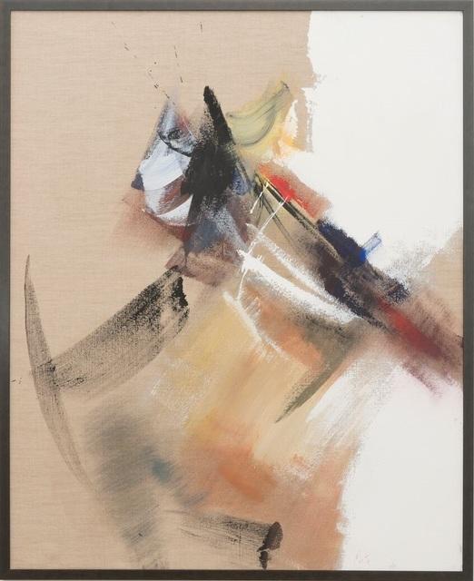 Jean Miotte, 'Untitled', ca. 1979, Lebreton