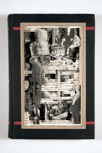 , 'Who Killed Society,' 2012, Cantor Fitzgerald Gallery, Haverford College