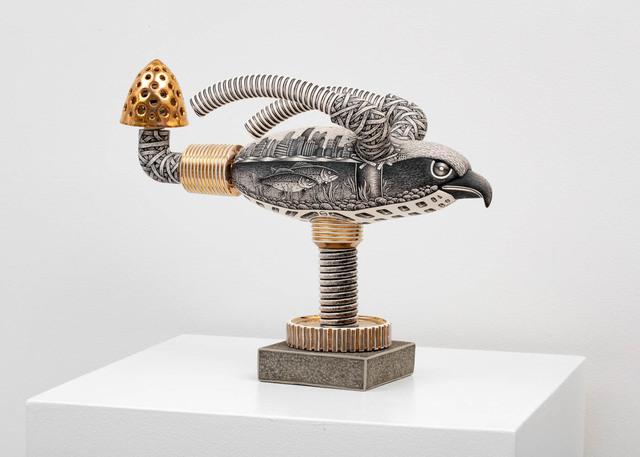 , 'Osprey,' 2018, Ferrin Contemporary