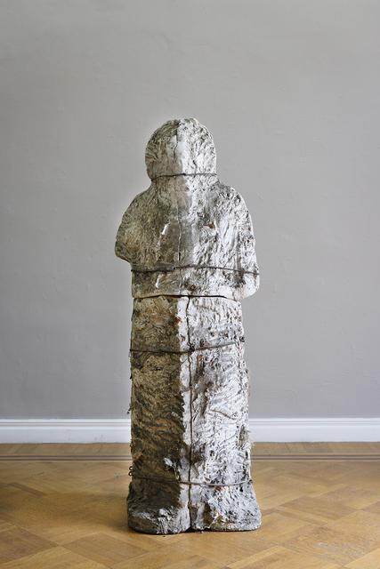 , 'Terror 3,' 2016, Efrain Lopez Gallery