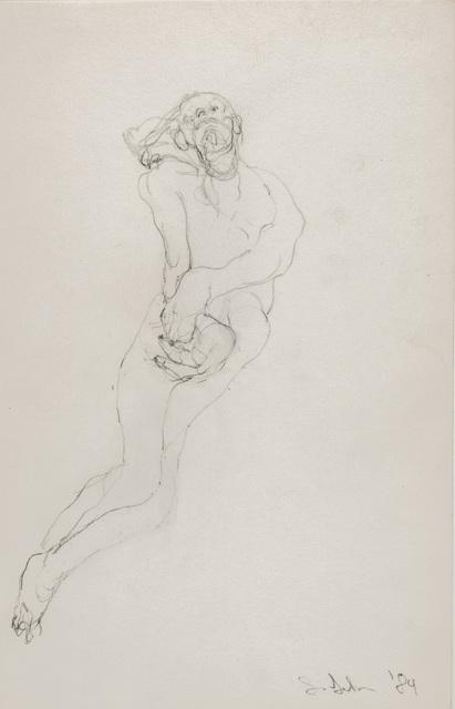 , 'Untitled,' 1984, New York Studio School