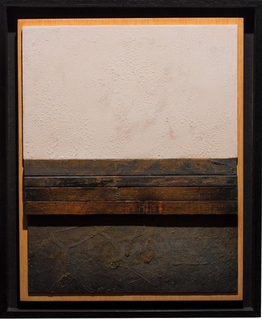 Francisco Farreras, 'Nº 885 A', 2009, Lucia Mendoza