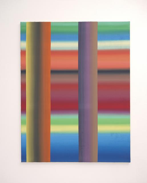 , 'Flushing Meadows,' 2018, Espace D'art Contemporain 14N 61W