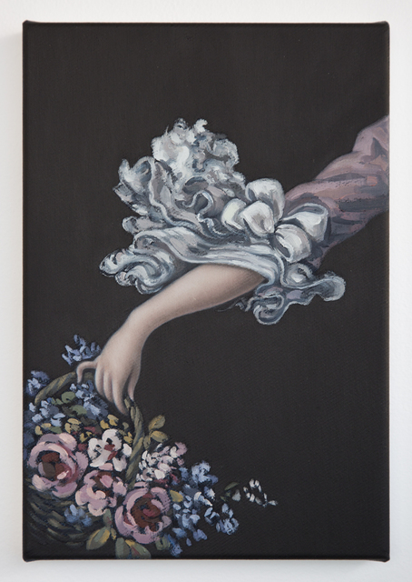 Jesse Mockrin, 'Repose', 2017, Night Gallery