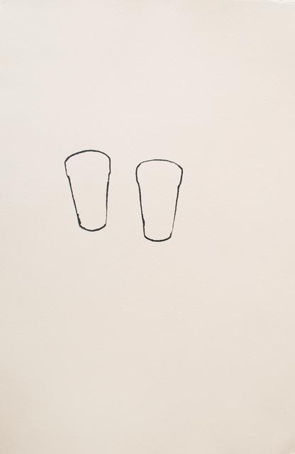 , 'Temperance (empty),' 2014, Ruiz-Healy Art