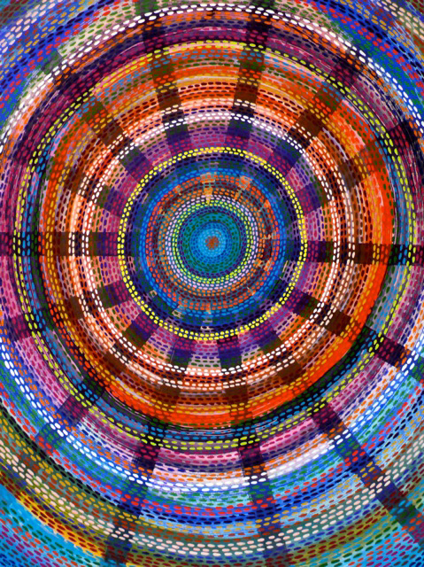 Robin Mitchell, 'Tip-Top', 2014, Craig Krull Gallery