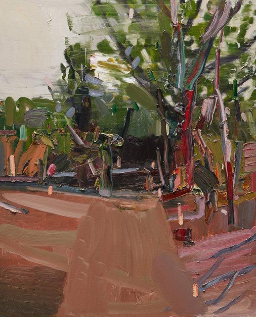 Guy Maestri, 'LL2', 2019, Painting, Oil on linen, Jan Murphy Gallery