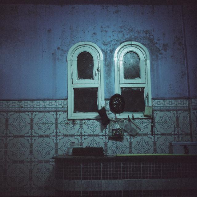 Btihal Remli, 'Throne Verse #1', 2014, Photography, Cprint on dibond, Voice Gallery