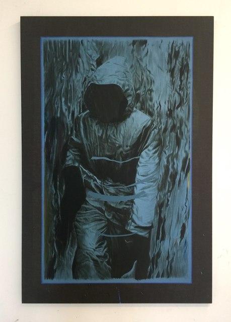 Ian Tweedy, 'Delirious', 2014, Joshua Liner Gallery
