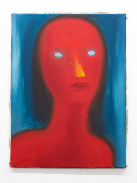 , 'schönheit,' 1996, Meyer Riegger