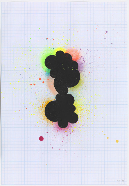 David Batchelor, 'Untitled', 2014, Gagosian
