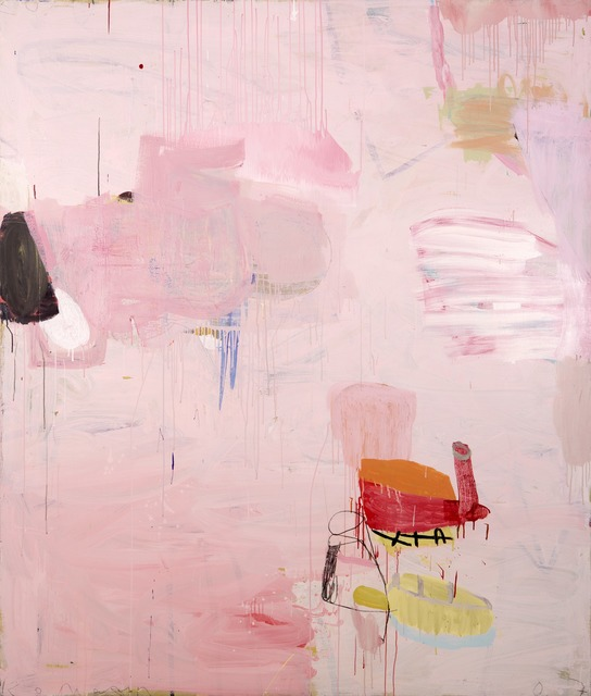 , 'Big Pink,' , Gail Severn Gallery