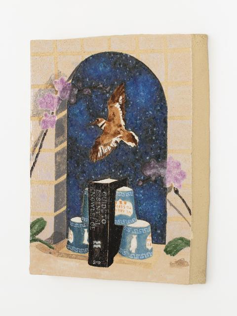Gustav Hamilton, 'A brief history', 2019, Fisher Parrish Gallery