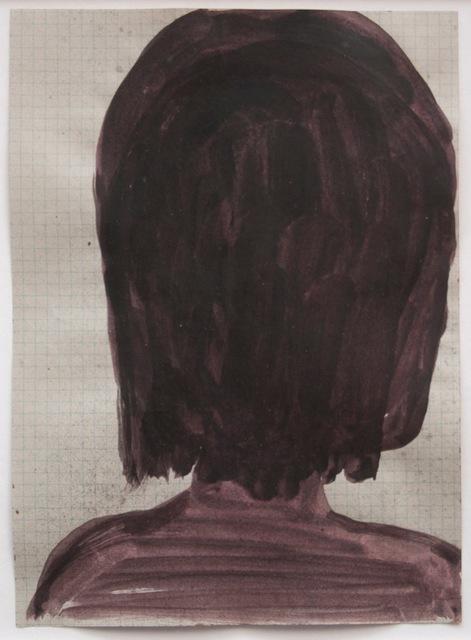 , 'Untitled,' 1987, KEWENIG