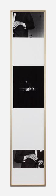 , 'Untitled (ready-to-wear 1),' 2015, Mathew