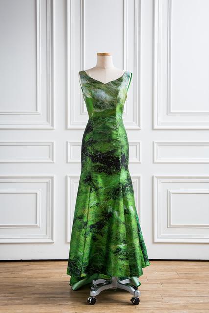 , '地-服裝 Dress-Earth,' , MOCA Taipei