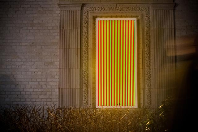 Spencer Finch, 'Yellow', 2013, Montclair Art Museum