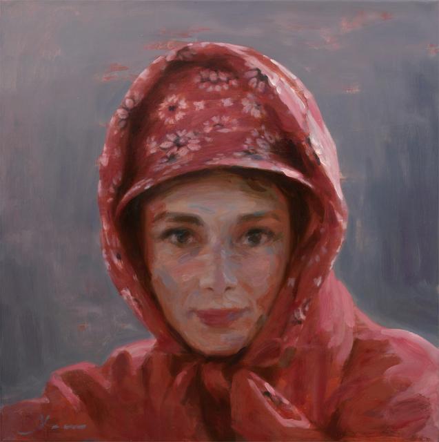 , 'Audrey,' 2019, Gallery 1261