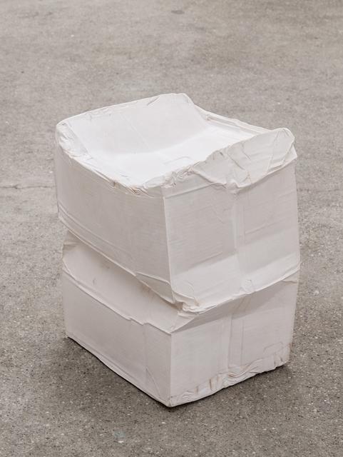 , 'Alte Schachtel #86,' 2015, Galerie Elisabeth & Klaus Thoman