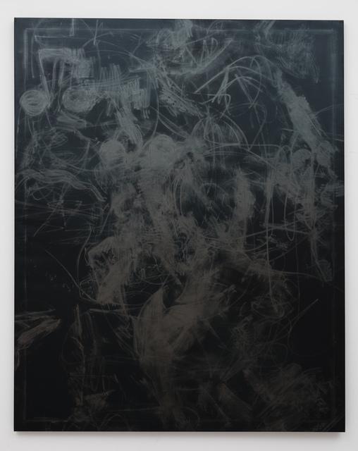 , 'Cease and Desist,' 2016, Nathalie Karg Gallery