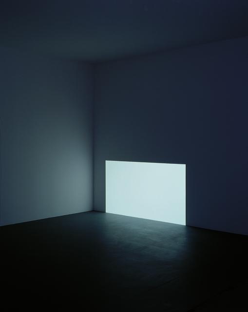 , 'Prado (White),' 1967, Guggenheim Museum