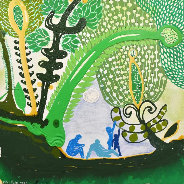 , 'Malilili,' 2017, Gow Langsford Gallery