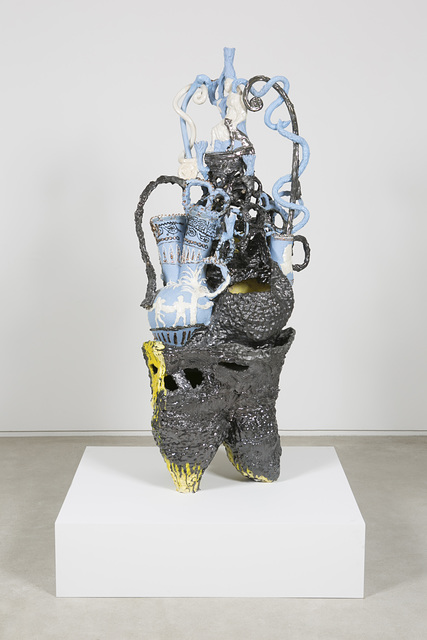 , 'Wedgwood,' 2015, Pippy Houldsworth Gallery