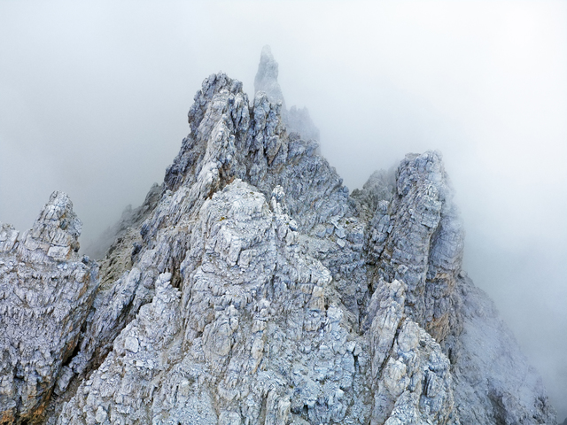 , 'The Dolomites Project #4,' 2010, Yancey Richardson Gallery