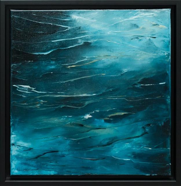 , 'Wave,' 2018, Gallerí Fold