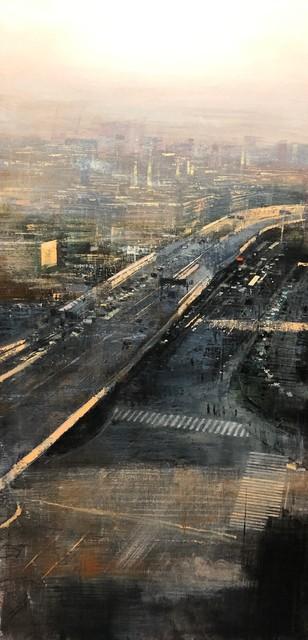 , 'Autopista en Hang Zhou ,' 2018, Sala Parés