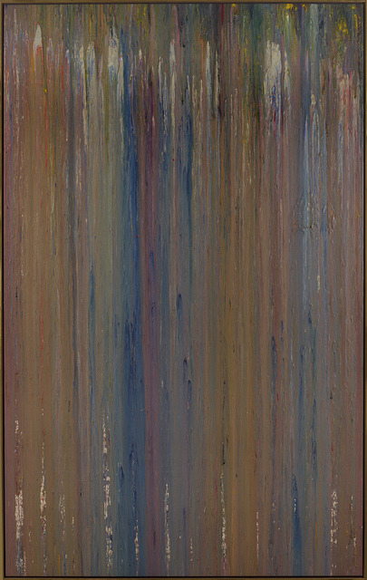 Larry Poons, 'Untitled (P22)', 1974, Berry Campbell Gallery