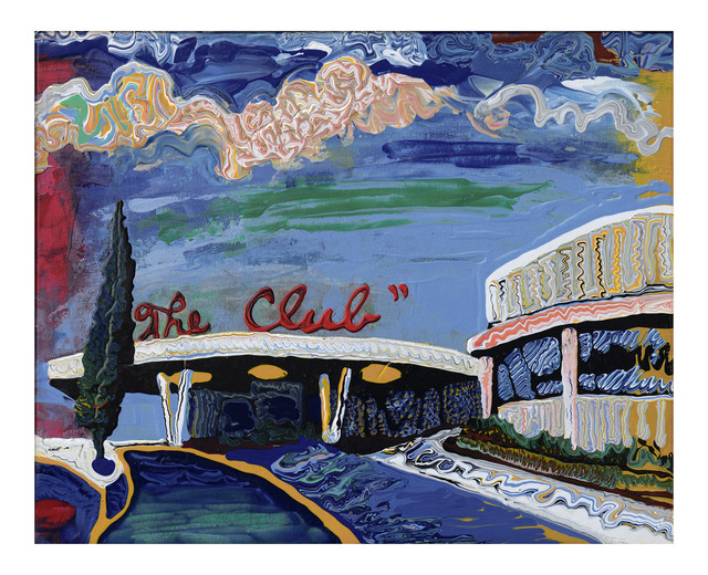 , 'The Club,' , FRED.GIAMPIETRO Gallery
