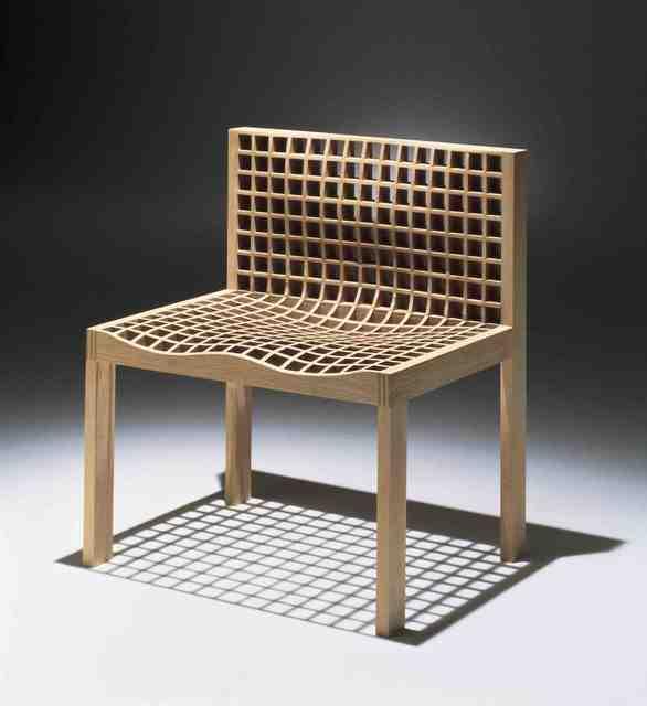 Komplot Design/ Boris Berlin & Poul Christiansen, 'Grid', 1999, Galerie Maria Wettergren