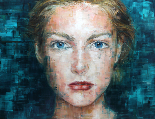 , 'untitled,' 2017, Galerie Frey