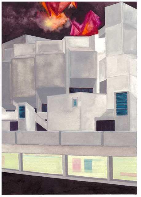 , 'Nr 399,' 2015, Galerie Jocelyn Wolff